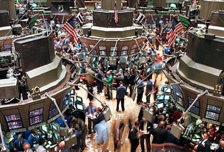 joburi Wall Street