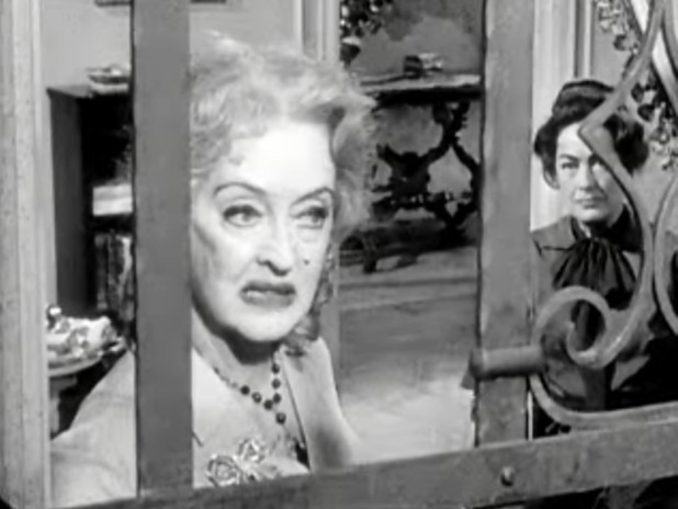 Ce s-a intamplat cu Baby Jane