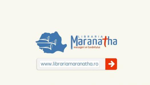 librariamaranatha.ro